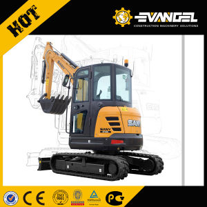 China Top Brand Sany 7.5t Small Excavator pictures & photos