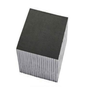 Alloy 3003 Aluminium Honeycomb Core for Air Filter (HR10) pictures & photos