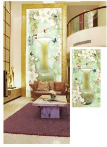 3D Design Bathroom Tiles From Foshan pictures & photos