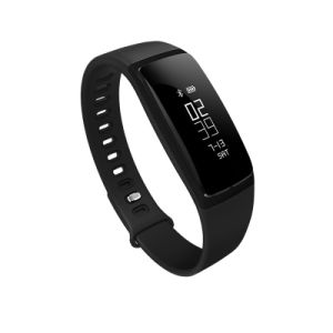 Waterproof TPU Bluetooth 4.0 Sleep Monitoring Smart Bracelet for Android iPhone pictures & photos
