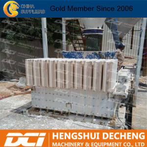 Full Automatic Gypsum Block Forming Machine pictures & photos
