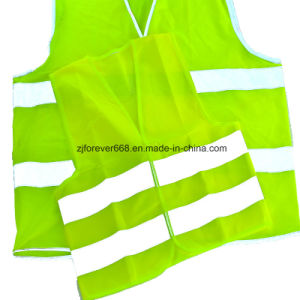 Safety Vest Reflective Vest for Adult/Kits pictures & photos