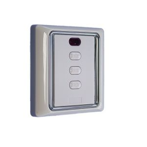 Electronic Manual Switch for Roller Shutter Motor pictures & photos