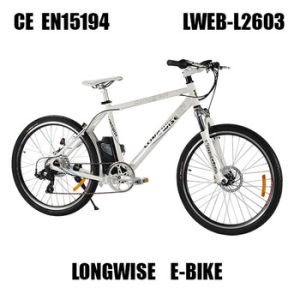 CE Mountain Electric Bicycle (LWEB-L2603) pictures & photos