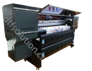 Four Heads Sublimation Printer pictures & photos