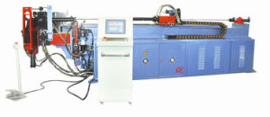 CNC Bending Tube Machine (DW63CNCX2A-1S) pictures & photos