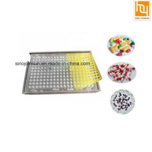 100 Holes Pharmaceutical Machinery Capsule Filler by Hand pictures & photos