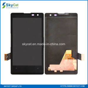 Mobile LCD Screen for Nokia Lumia 1020 with Touch Screen Digitizer pictures & photos