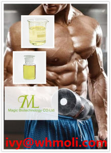 Active Demand Injectable Hormone Parabolan Trenbolone Enanthate 200mg/Ml pictures & photos