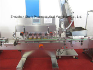 Pharmaceutical Machinery Automatic High-Speed Cap Screwing Machine pictures & photos