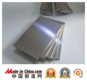 Titanium Planar Sputtering Target for Sale pictures & photos