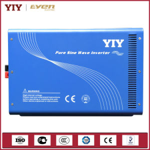 12V 220VAC Single Light Inverter MPPT Hybrid Inverter for Outdoor Wind Generator 1kw pictures & photos