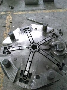 New Product OEM Technical Skill Die Casting Mold pictures & photos
