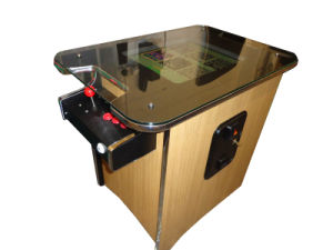 Arcade Machine Classic Game Machine for Sale pictures & photos