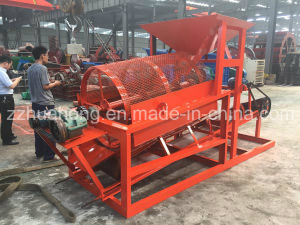 Drum Sieve / Vibrating Screen /Mineral Separator for Sale pictures & photos
