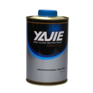 Excellent Color Retention Auto Refinish Paint 2k Varnish pictures & photos