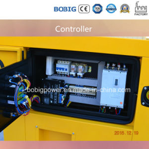 10kVA-30kVA Diesel Generator Powered by Chinese Yangdong Engine pictures & photos