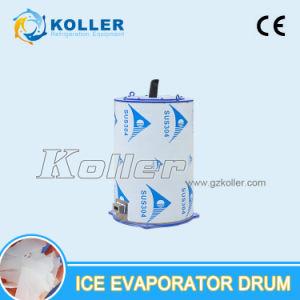 Carbon Chromium Material Evaporator Drum for Flake Ice Machine pictures & photos