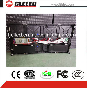 UK Hot Sale Outdoor P4.81 Full Color LED Display Video Wall Billboard pictures & photos