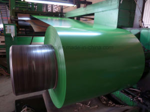 0.16-0.8*Under 1250mm PPGI Steel Coils pictures & photos