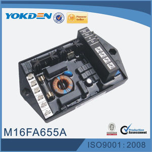 M16fA655A AC Automatic Voltage Regulator AVR pictures & photos