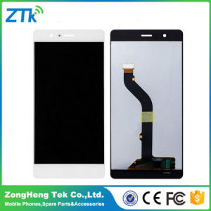 100% Working LCD Touch Digitizer for Huawei P9 Lite Screen pictures & photos