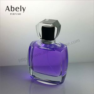 Hot Sale Glass Perfume Bottle From China Top Designer pictures & photos