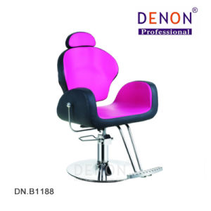 New Design Hydraulic Hair Salon Styling Chair (DN. B1188) pictures & photos