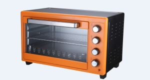 New Design Hot Sale Stainless Steel Toaster Oven 45L pictures & photos
