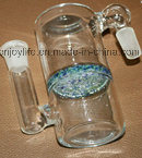 Ash Catcher Mini Size Easy Clean and Carry 10/14/18mm Joint Avaliable Detachable Glass Water Pipe pictures & photos