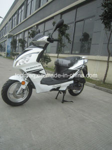 50cc Gas Scooter /125cc Gas Scooter/150cc Gas Scooter, F2, Gas Scooter pictures & photos