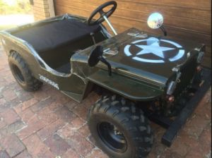 China Made Attractive Price ATV ATV Dealers Mc-424 pictures & photos