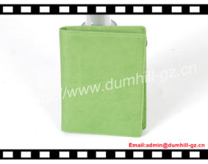 PU Leather Lady Money Clip Wallet and Card Holder pictures & photos