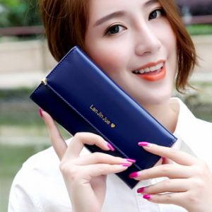 Korean Fashion Students Hand Bag Ladies Women Purse Wallet pictures & photos