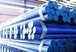 Anti-Corrosion Large Diameter Seamless Steel Pipe pictures & photos