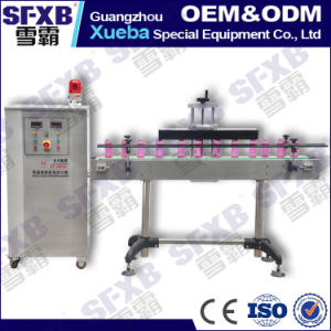 Sf-3000 Water-Cooling Automatic Aluminum Foil Bottle Sealing Machine pictures & photos