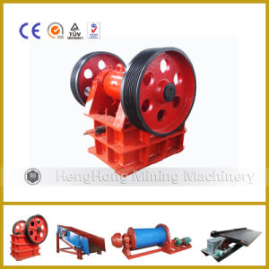 PE Series Rock/Stone/Jaw Crusher with Reasonable Price (PE150*250) pictures & photos