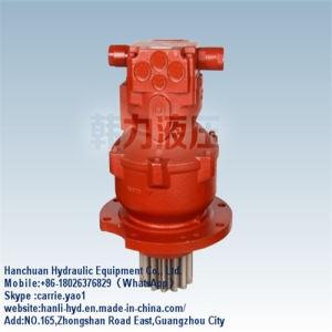 Guangzhou Manufacter NACHI Hydraulic Swing Oil Motor (PCL-200-18B) pictures & photos