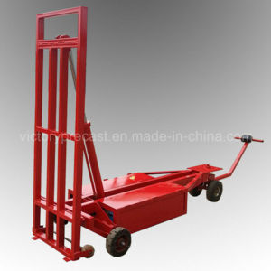 Installation Concrete Wall Panel Machine Supporting Machine pictures & photos