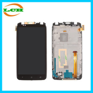 Mobile Phone LCD for HTC One X Screen Digitizer Assembly pictures & photos