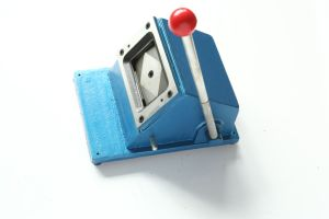 90X55mm Square Die Credit Card Cutter pictures & photos