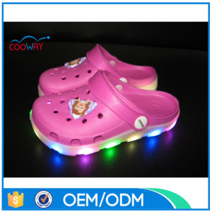 Latest Best Selling Sneakers Fashion LED Shoes for Couples