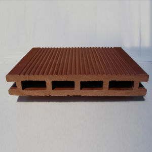 Environment Friendly Wood Plastic Composite Made in China pictures & photos