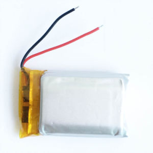 802030pl 3.7V 500mAh Rechargeable Li-ion Battery for Video Game Toys Camera pictures & photos