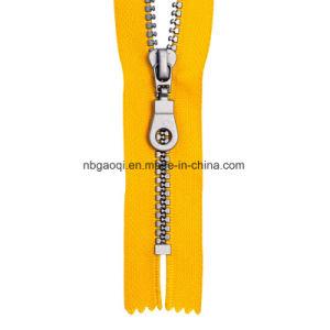 Oversize Zippers/Industry Zipper/Big Teeth Plastic Zipper Long Chain pictures & photos