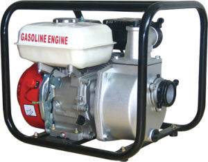 Agricultural/Industrial Water Pump with ISO9001 (WP-20) pictures & photos