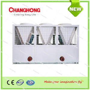 Air Source Water Modular Chiller Central Air Conditioning Air Cooler pictures & photos