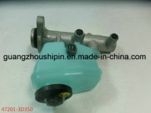Aluminum Car Brake Master Cylinder for Toyota Prado (47208-60030) pictures & photos