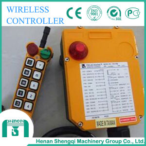 Durable Wireless Controller Made in China pictures & photos