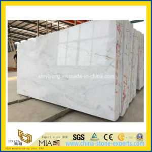 Castro White Marble for Slab, Tile, Floor, Wall, Project pictures & photos